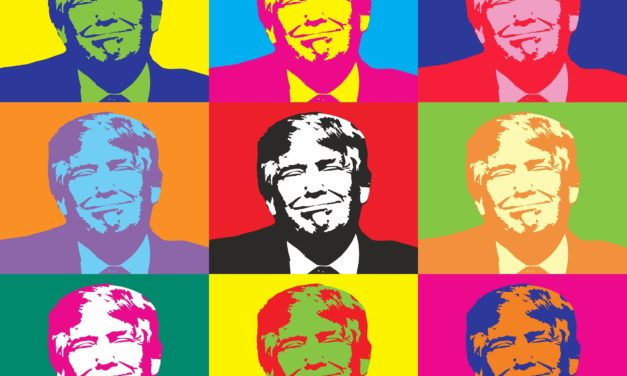 Une certaine idée du Monde Libre à propos de Trump, de Brexit et des Présidentielles : la parole au Bébé Inconnu
