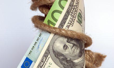 Dettes et taux d'intérêt, la descente aux enfers