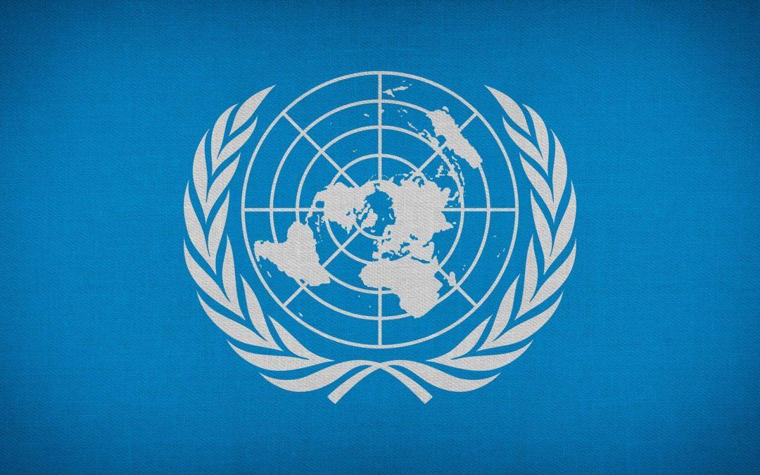 Que diriez-vous au monde si vous aviez la possibilité de parler au siège des Nations Unies à New York ?