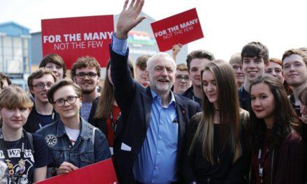 Les jeunes Européens votent à gauche, et pour l'Europe qui accepte mais inclut les différences