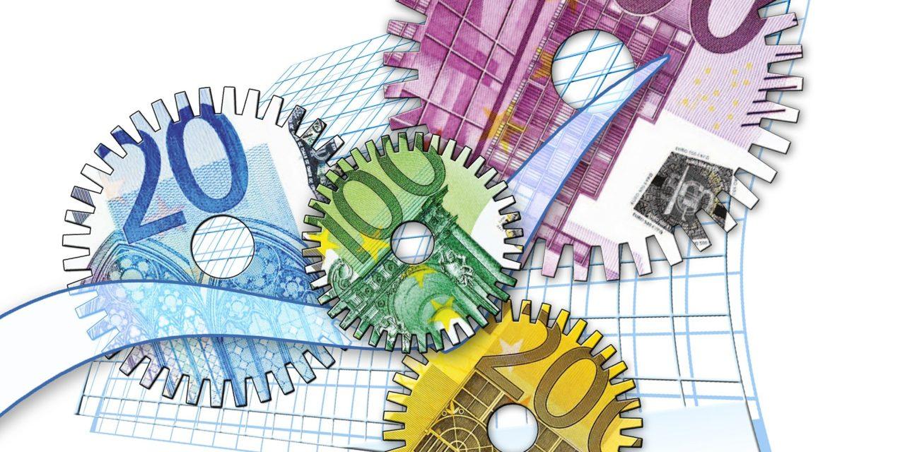 Comment le réveil prévisible de l'inflation en Europe va rendre le Plan Bastille incontournable.